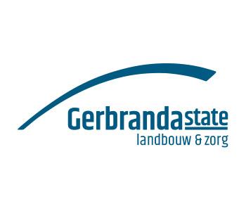 Logo Gerbranda State, 2016/2017