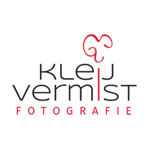 Logo Kleij En Vermist Fotografen, 2017