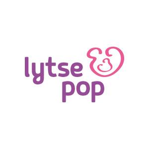 Logo Lytse Pop, 2017