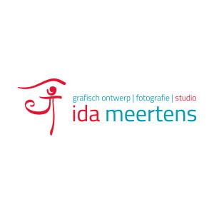Logo Studio Ida Meertens, 2017