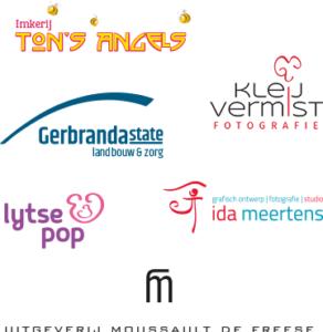 Enkele Logo's