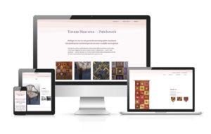 Website Tonnie Haarsma