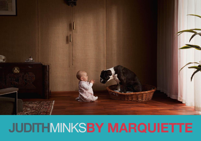 Uitnodiging Voor De Campagne Minks By Marquiette